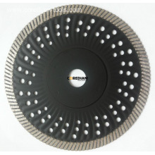 180mm Premium Turbo Sintered Continuous Blade